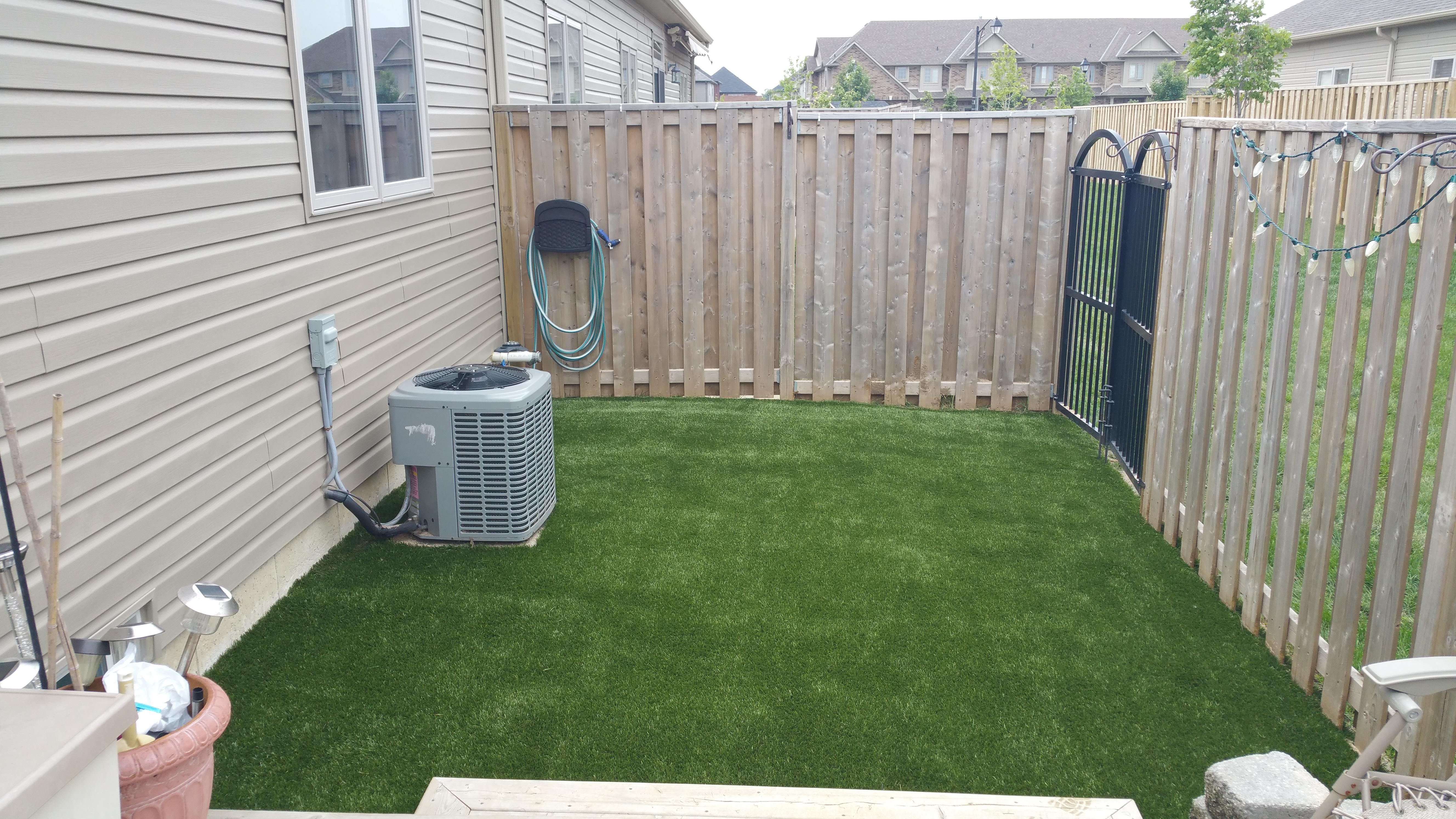 synthetic grass lawns greenside turf