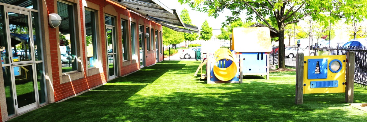 Artificial Turf and Lawns Picture Gallery