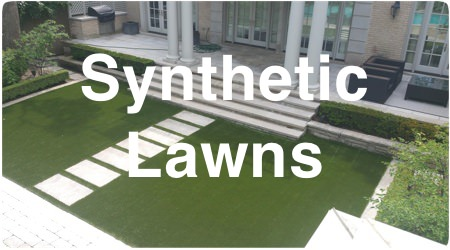Synthetic Lawns Picture Gallery