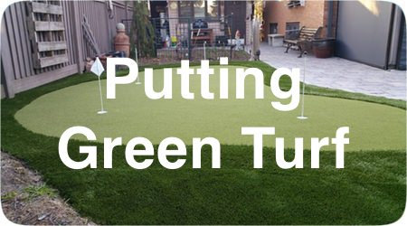Golf green Turf Picture Gallery