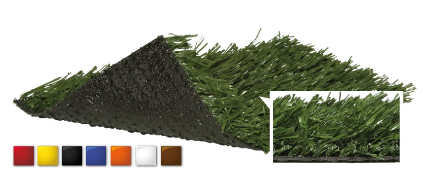 Sports Turf Colour