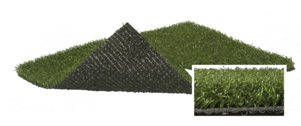Bent Grass Synthetic Turf