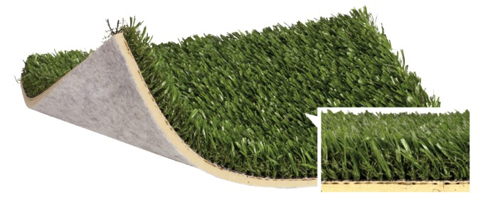 Coach's Choice Synthetic Turf