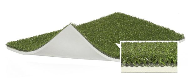 Fast Putt Synthetic Turf