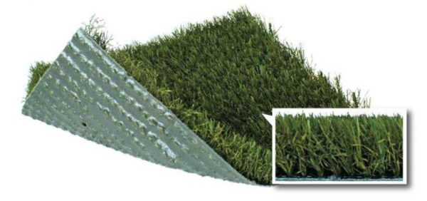 Soft Annual Rye Synthetic Turf