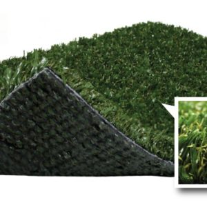 Soft Kennel Cut Synthetic Turf