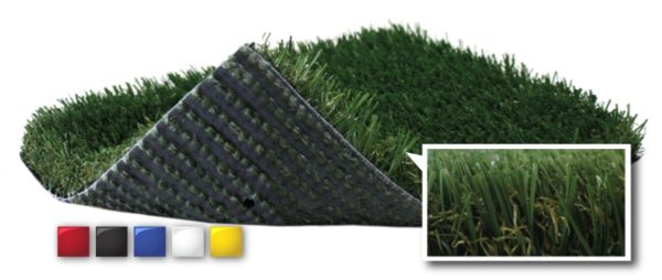 Soft Lawn Easy Play Colours Synthetic Turf