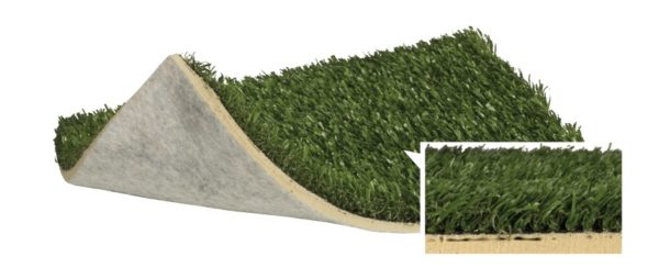 Trainer's Choice Synthetic Turf